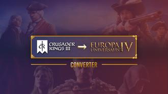 Eu4 To Victoria 2 Converter Download