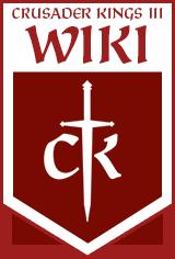 Crusader Kings III Wiki